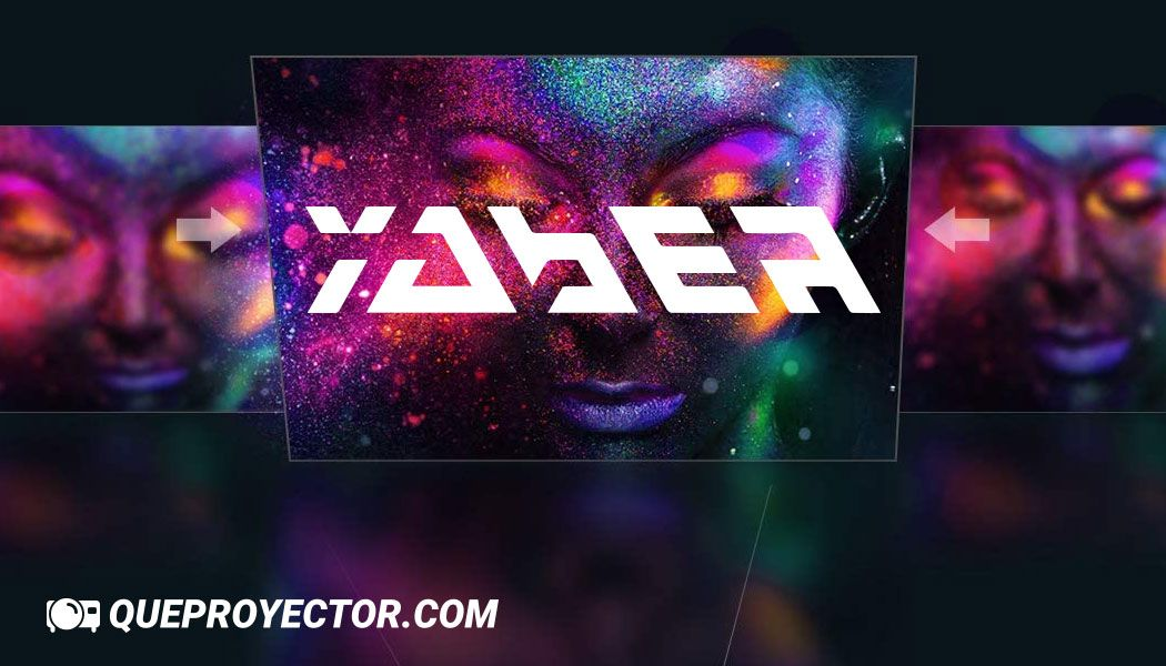 Proyector YABER Opiniones