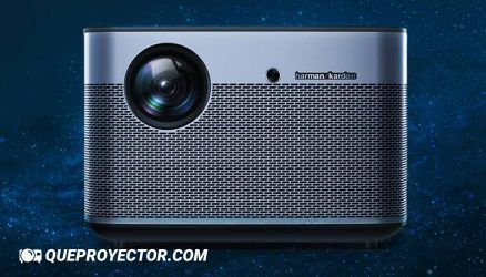 XGIMI H2 » Opiniones del Proyector Inteligente True 1080P 4K Compatible 1350ANSI LM