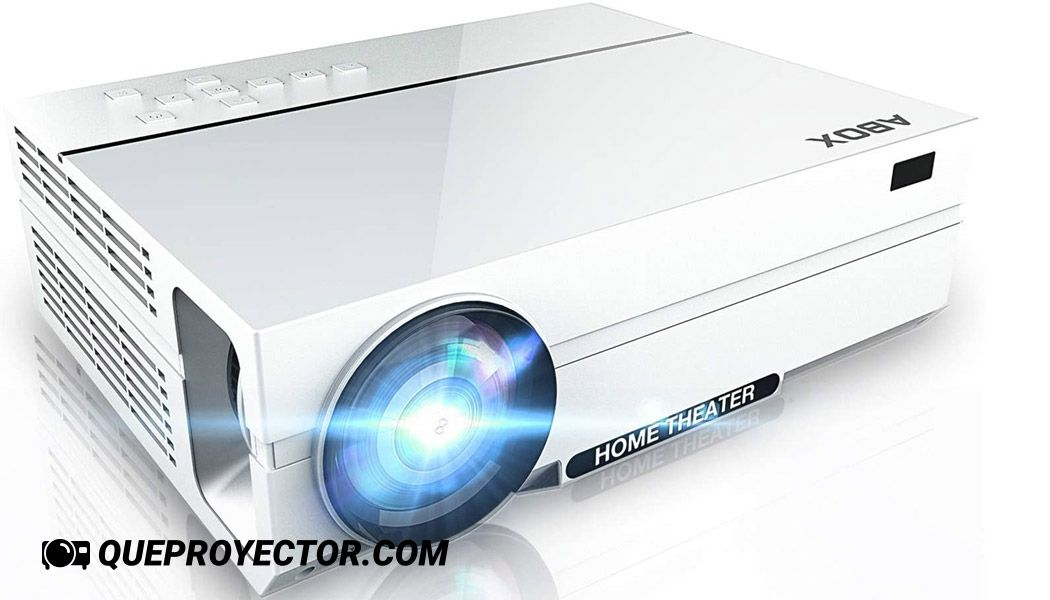 ABOX A6 Proyector Full HD Opiniones